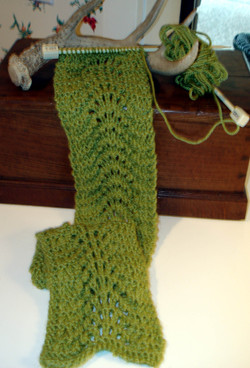 Green_lace_scarf_1